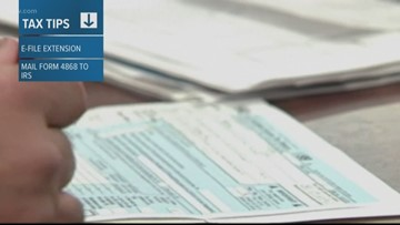 Good to know: Tax day is here, how to file an extension