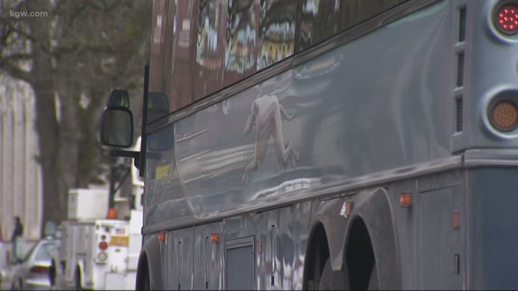 Mixed results for homeless bus ticket program