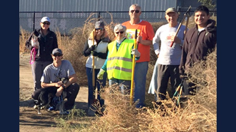 Wenatchee Valley Make a Difference Day (photo: Make a Difference Day)