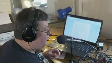 In Focus: Community Growth Radio serves the visually impaired