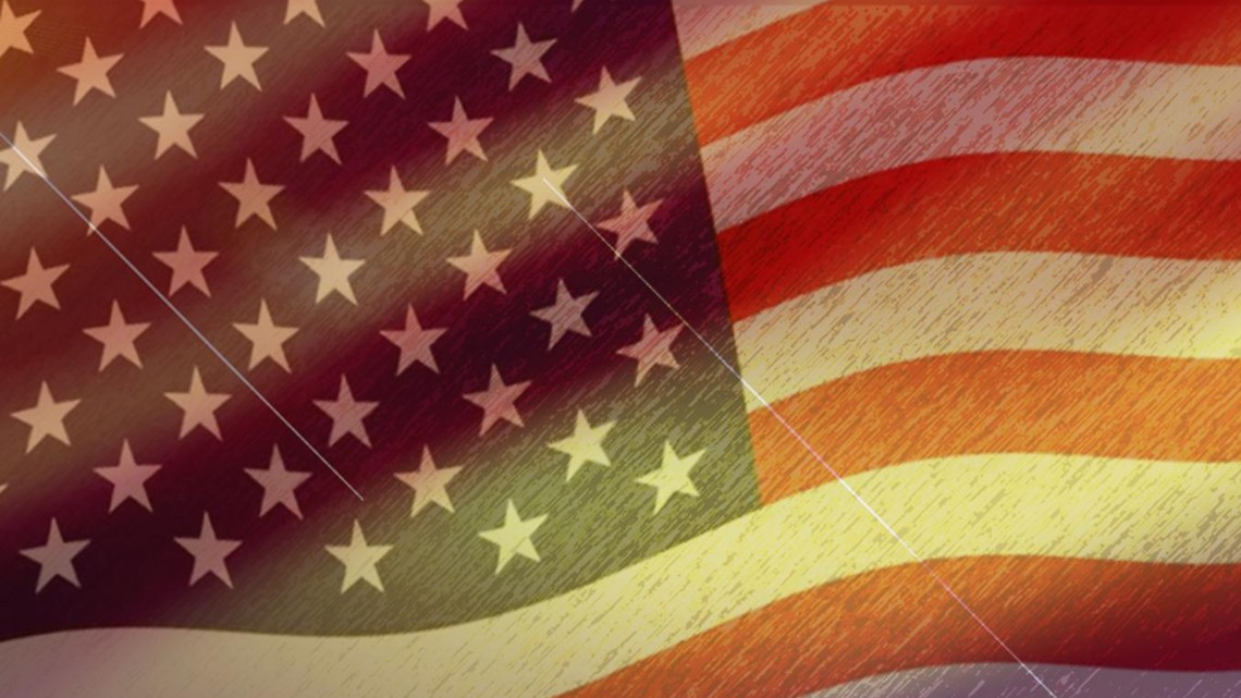 Unclaimed remains of 28 veterans to be buried in Oregon