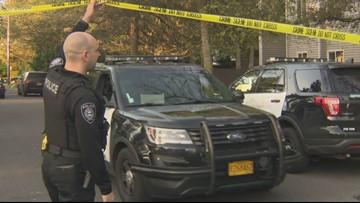 Gresham officer on traffic stop shot with BB gun