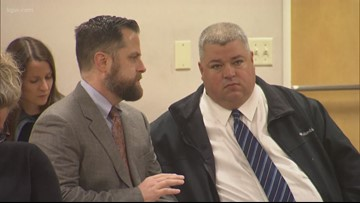 Driver ed teacher, LDS bishop accused of sex abuse appears in court