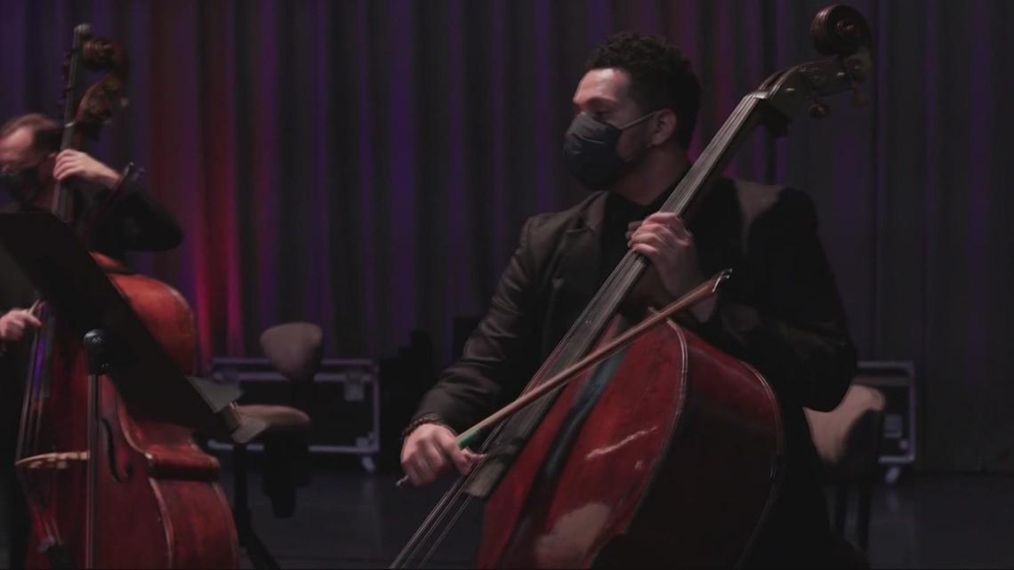 Oregon Symphony going even more virtual