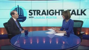 Straight Talk: Sen. Ron Wyden (Part 2)
