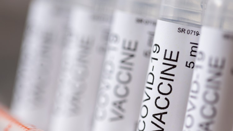 What you need to know about COVID-19 vaccines in Oregon Thursday