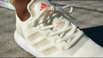 'Made to be remade': Adidas unveils recyclable performance running shoe