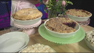 Celebrate Petunia's Pies & Pastries 10th Anniversary