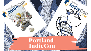 (Some of) what you missed at the first-ever Portland IndieCon