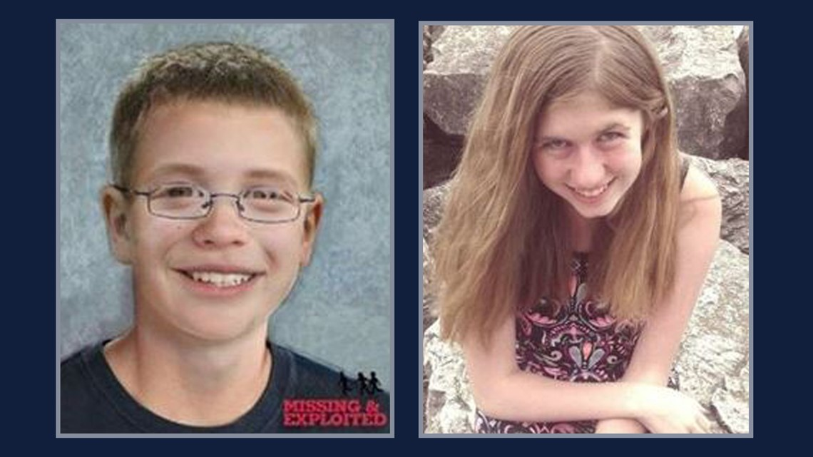 2019: Kyron Horman's mom says Jayme Closs being found 'keeps the hope alive'