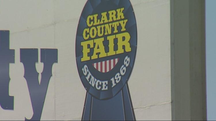 Clark County Fair canceled for 2021