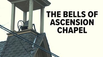 Ascension bell rings in support of first responders and health care workers
