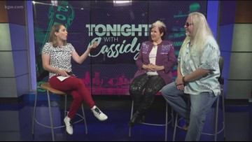 Meet guitarists for Michael Jackson & Prince at 'Five Feet From Famous'