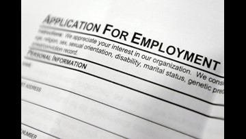 Oregon's unemployment rate at, near record low for years