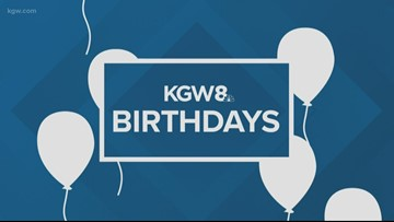 KGW viewer birthdays: 11-18-18
