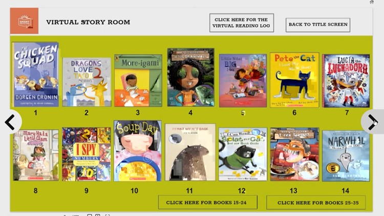 Portland nonprofit SMART Reading goes virtual to keep kids engaged in reading