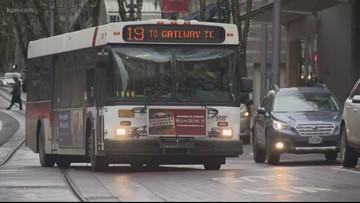 TriMet gets $87.4 million grant to expand Portland-Gresham service