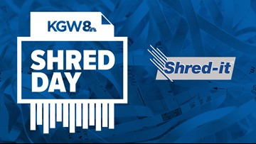 KGW Shred Day is back on Saturday, June 22