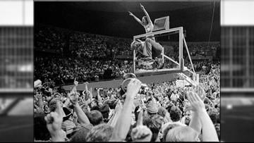 Sunrise Rewind: Blazers, Memorial Coliseum throw it back to 1977