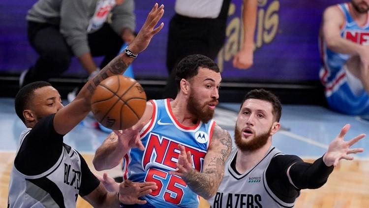 NBA power rankings: Blazers hitting their stride as regular season winds down