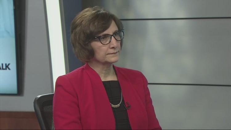 Straight Talk: Democratic Rep. Suzanne Bonamici (Part 1)