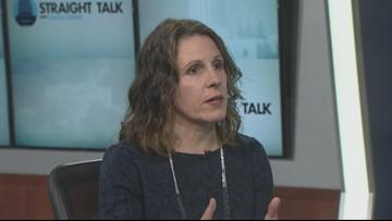 Deborah Kafoury, John Tapogna discuss Portland's homeless crisis (Part 2)