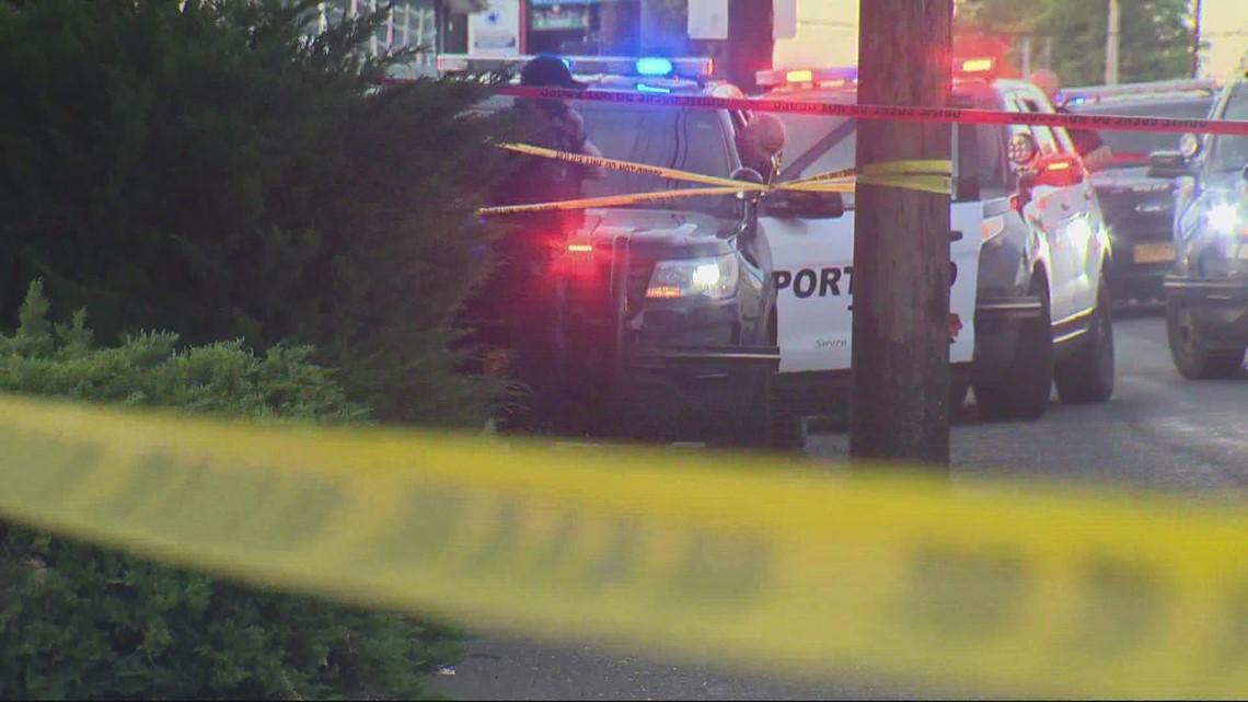 Portlander hopes Multnomah County's plan to stop gun violence will work