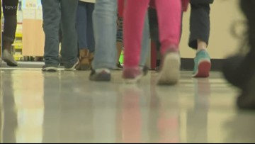 Battle Ground schools moving forward with new sexual health curriculum