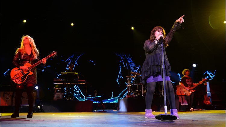 Heart in Concert - Hollywood FL