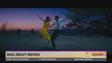 Mad About Movies:'La La Land'