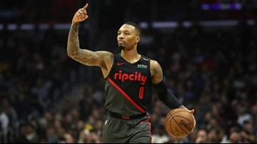 Blazers picks: Portland fattens up on cupcakes before a tough road trip to Denver