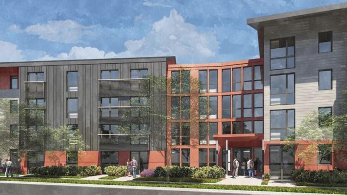 Portland nonprofit plans 150 units of affordable housing in Gresham