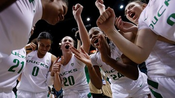 Oregon, Oregon State, Portland State in women's NCAA Tournament: How to watch