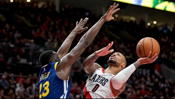 Blazers vs. Warriors: Game 4 preview and how to watch