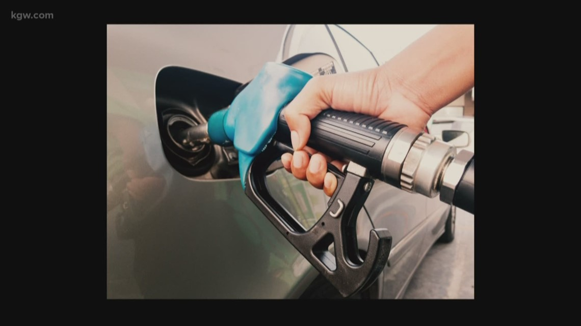 Why don't we pump our own gas in Oregon?
