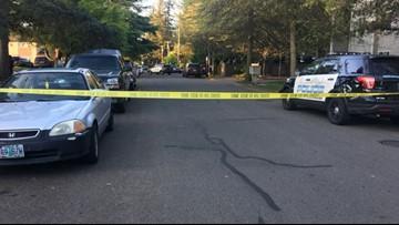 Gresham officer shot in arm with BB gun; suspect arrested