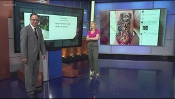 Cones & llama tattoos: That is So Portland