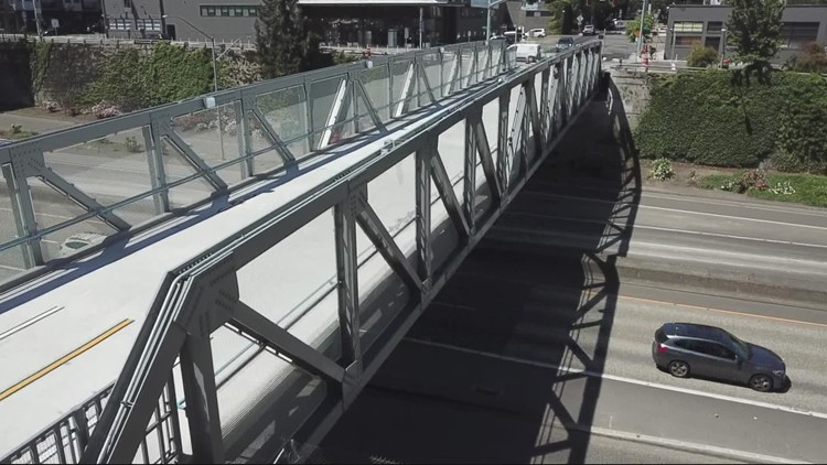 Flanders Crossing opens Friday