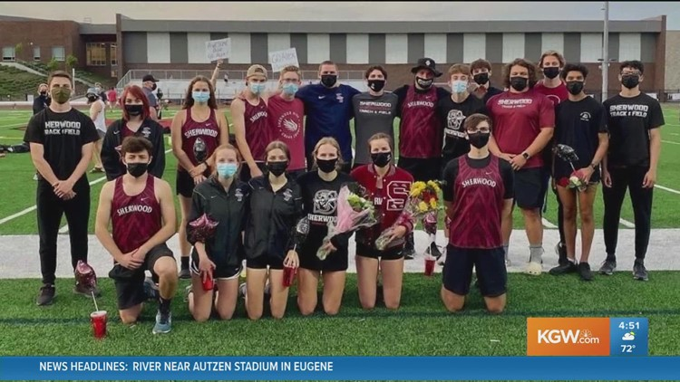 Class of 2021 | Sherwood High School