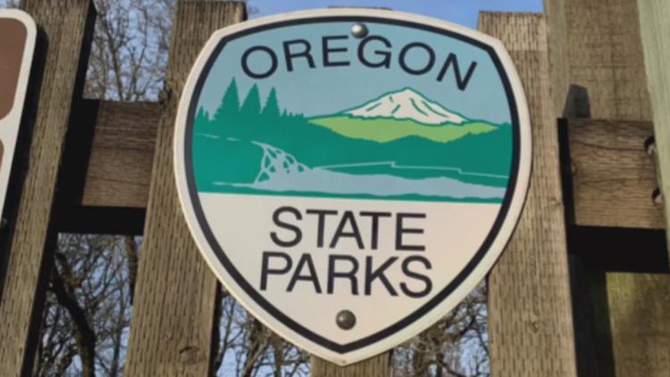 Oregon State Parks Clean Federal Land
