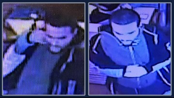 Police searching for suspect who stabbed off-duty firefighter at Portland bar