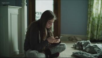 Good to know: Social media impacting teens mental health