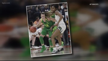 Oregon loses tough matchup to Baylor 72-67 in Final Four