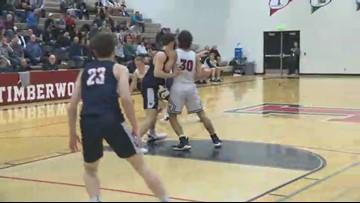 Friday Night Hoops season highlights: Tualatin boys basketball 2019