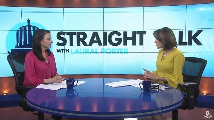 Straight Talk: Inside Woodlawn