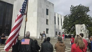 Timeline: Oregon GOP walkout over climate change bill
