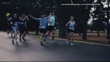 Appletree Marathon and Festival returns to Vancouver