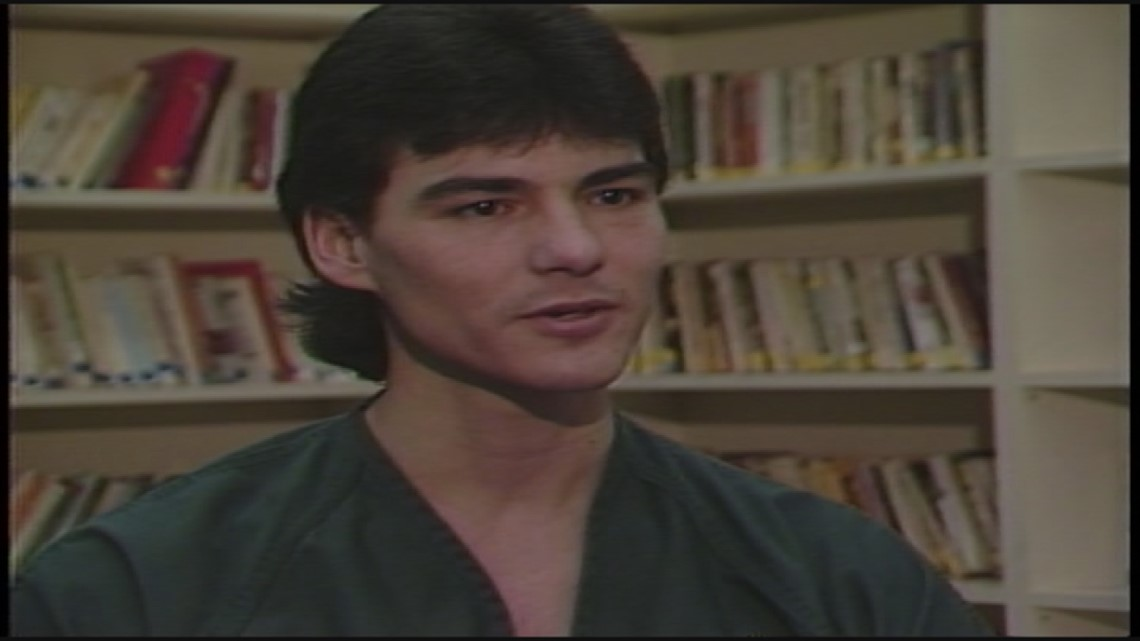 Judge orders man convicted of killing head of Oregon prison system in 1989 be retried or freed
