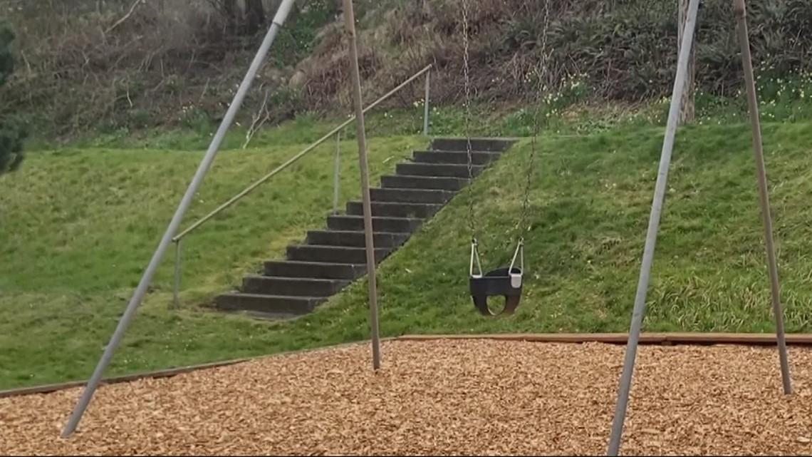 Astoria getting new playground courtesy of the Blazers, Moda Health