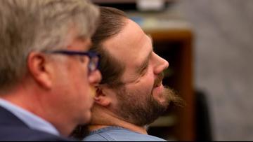 Psychiatrist contradicts prior witness testimony, says Jeremy Christian isn't autistic